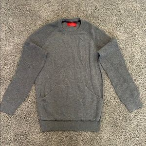 Zara Men's knit sweater
